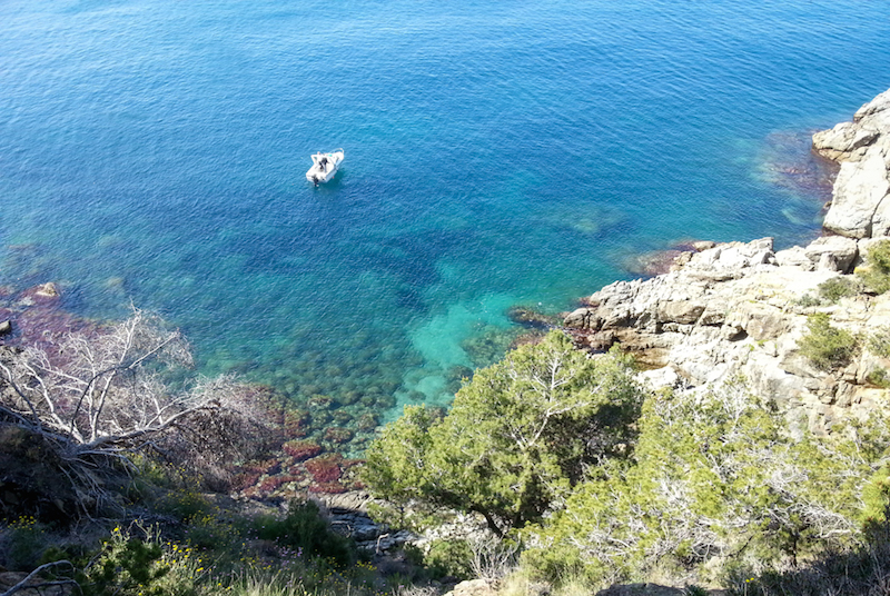 Costa Brava Spain Activities - Cap de Creus
