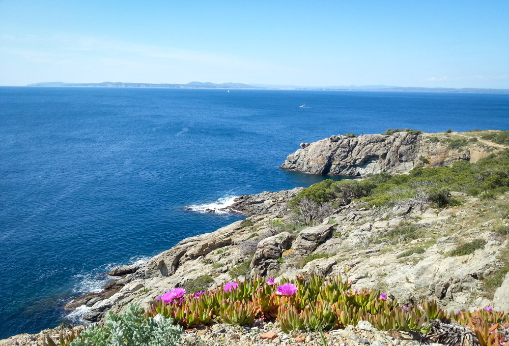 Costa Brava Spain Activities - Cap de Creus2