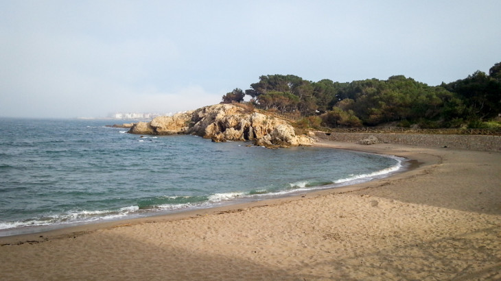 Hostal Spa Empuries Costa Brava - Beach