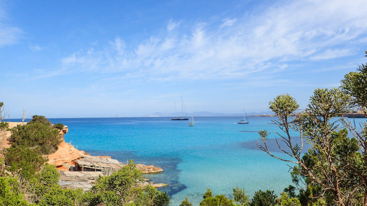 Island Getaways Europe for this Summer