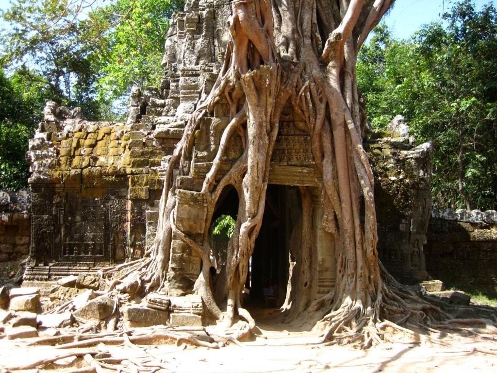 Angkor Wat Reiseinfos