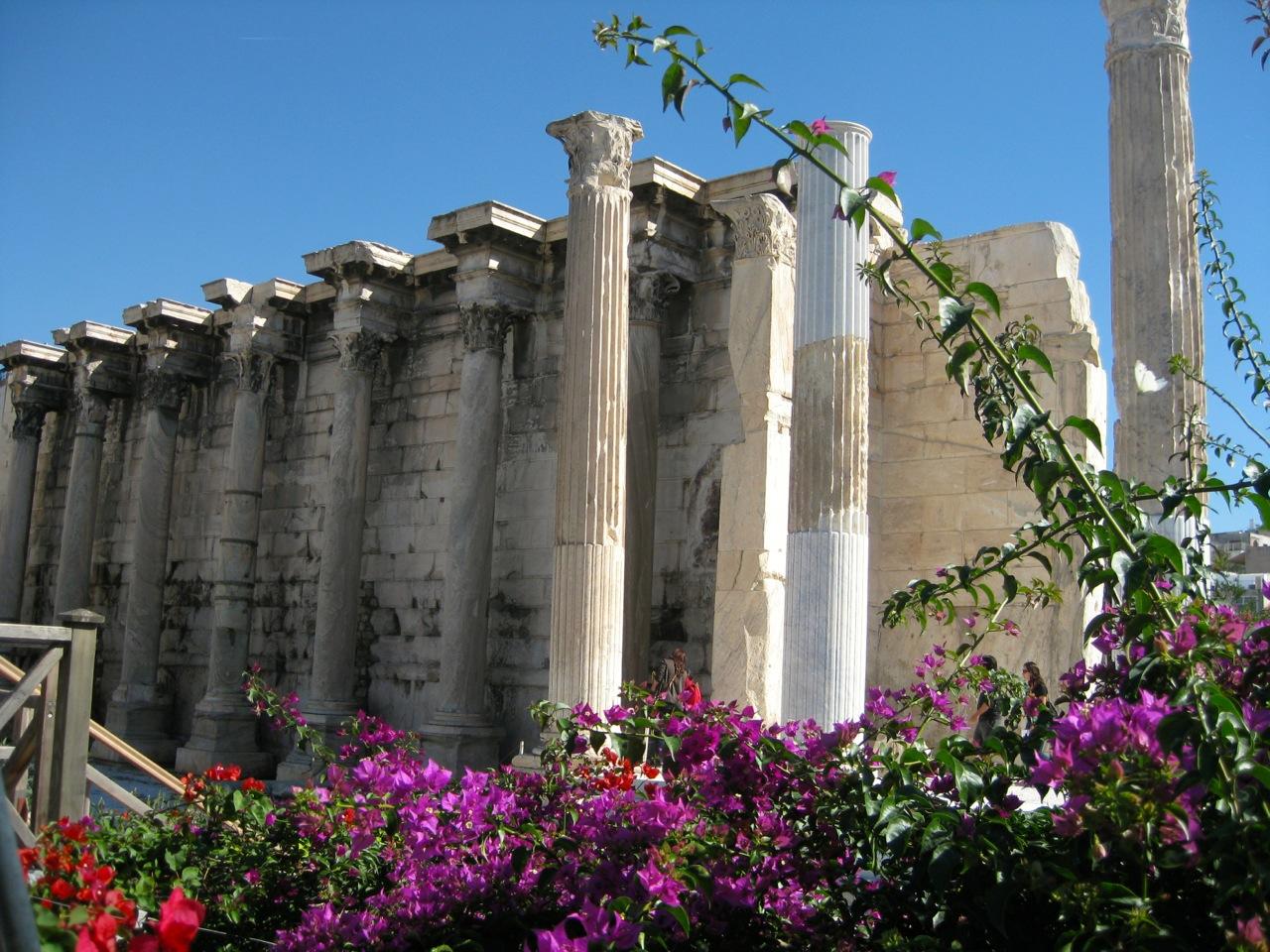 TBEX Athens Impressions