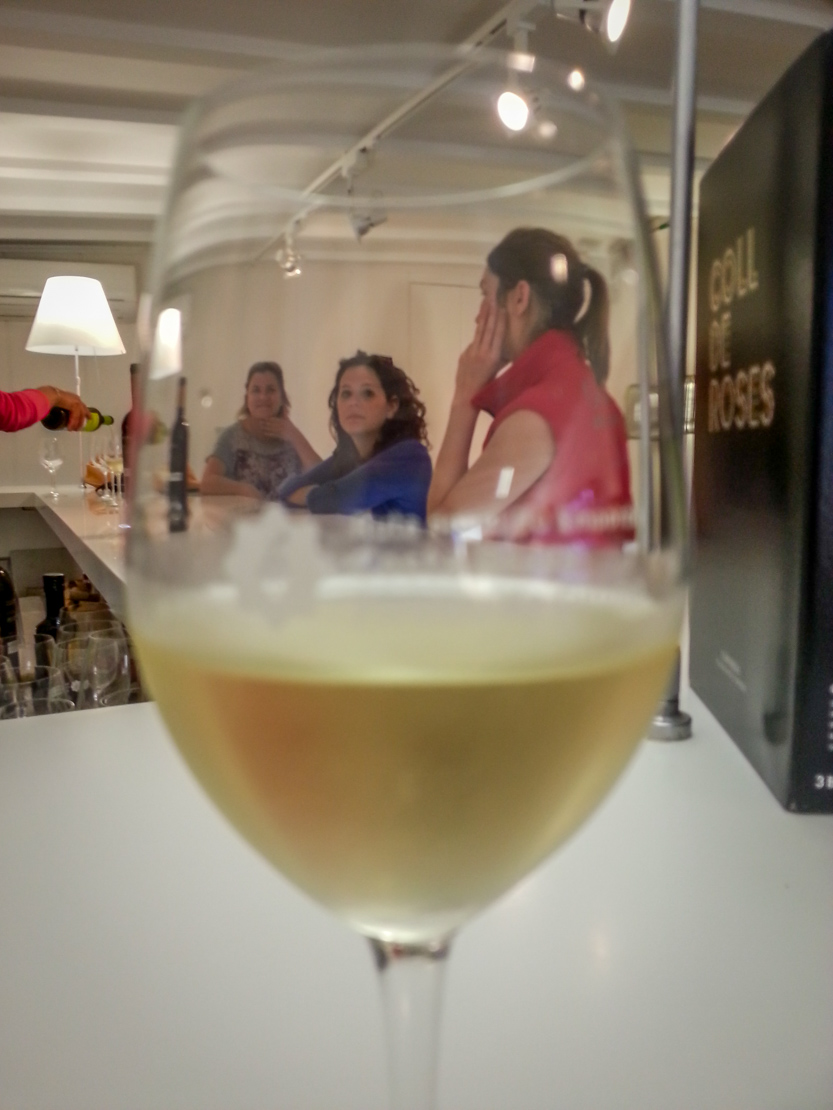 Coll de Roses Family Wine Museum
