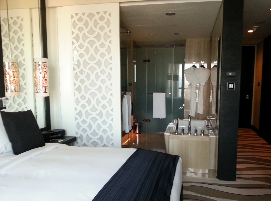 Sofitel Abu Dhabi Room