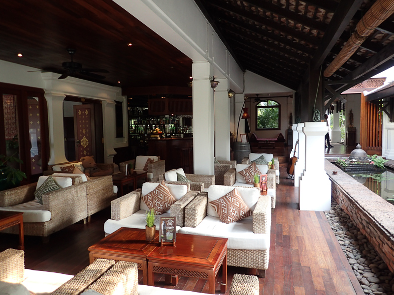 Belmond la residence phou vao luxury hotel in luang prabang for Luang prabang luxury hotels