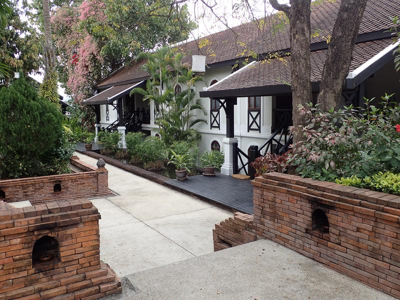 Belmond La Residence Phu Vao Buildings