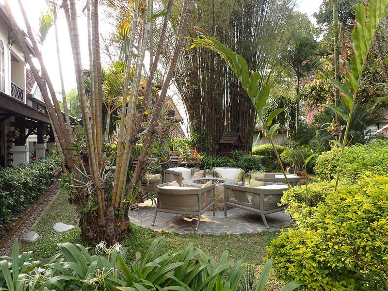 Belmond La Residence Phu Vao Fire Pit