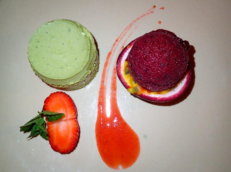 Ana Mandara Villas Dalat Dessert