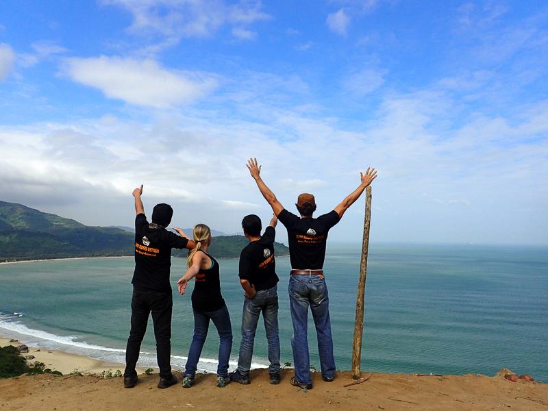 Things to Do in Vietnam: Motorbike Tour Hai Van Pass