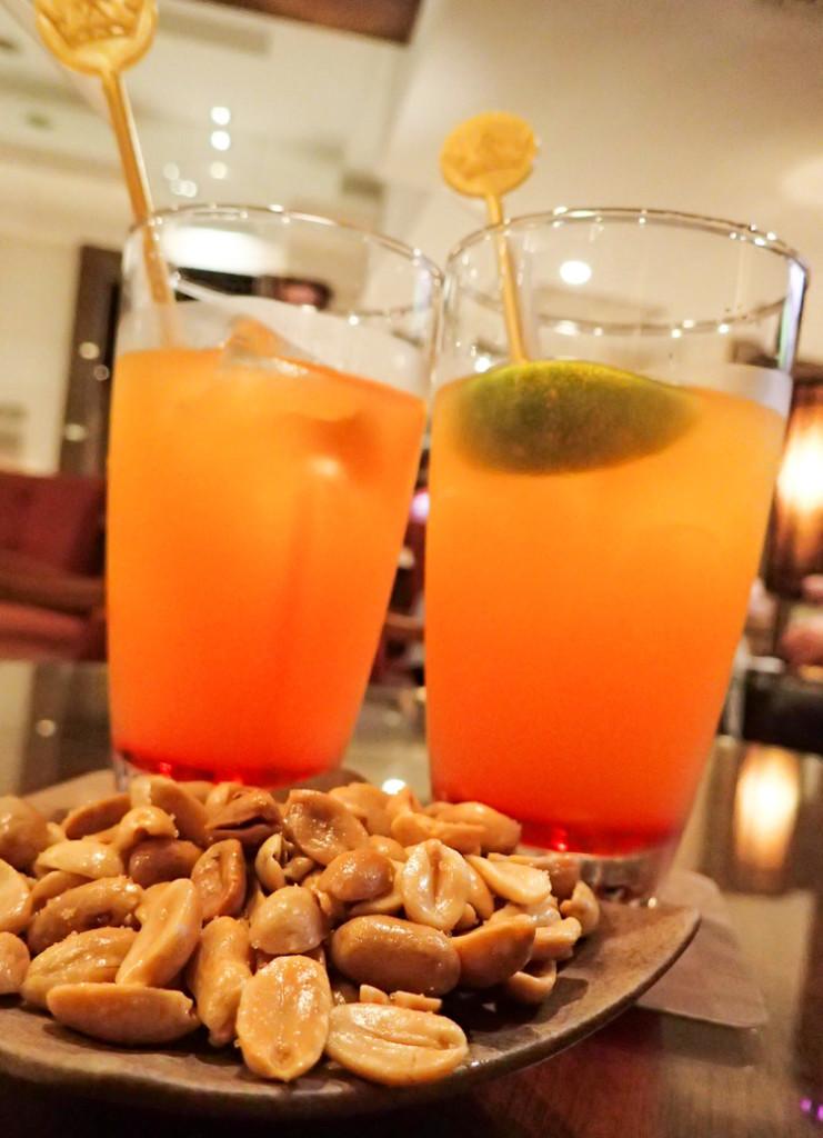 Majestic Grande Bangkok Cocktails