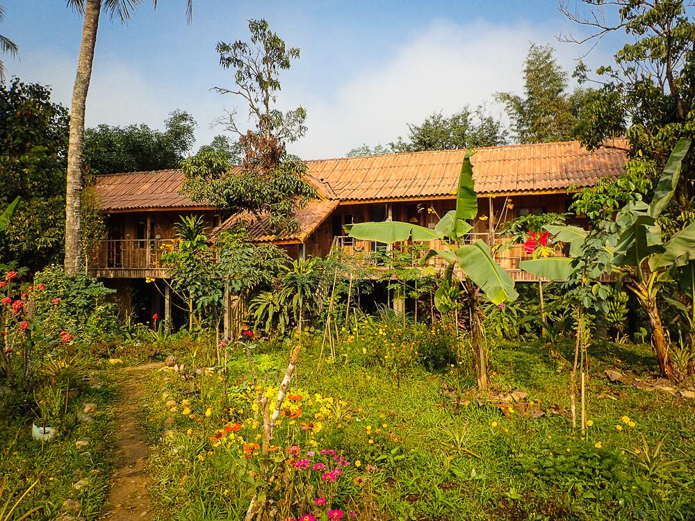 Nola Guesthouse
