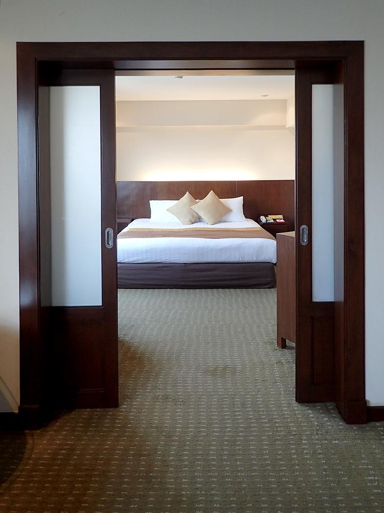 Ramada Hotel Bangkok Executive Suite