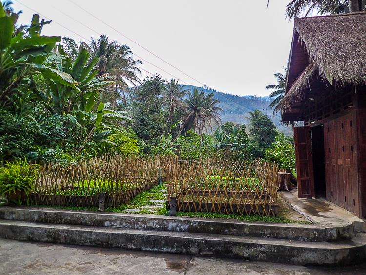 Tamarind Cooking School Gardens