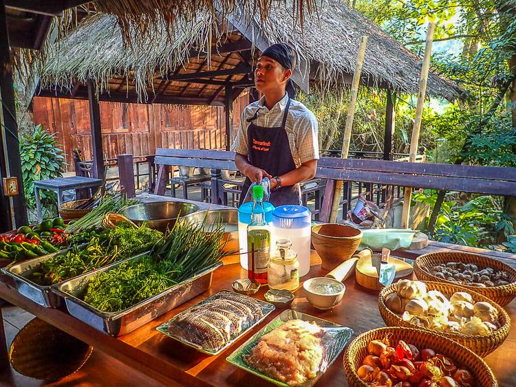 Tamarind Cooking School