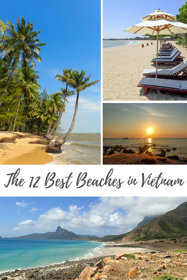 Vietnam beach guide the 12 best beaches of vietnam for The best beach vacations