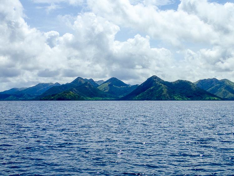 Coron Philippines Islands