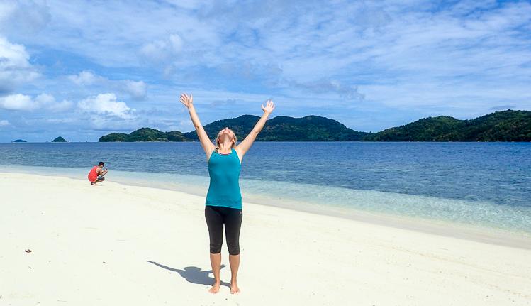 Diatoy Island Palawan