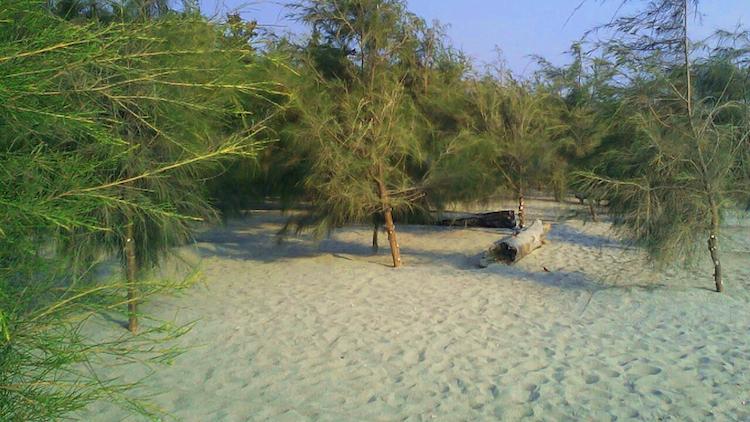 Crystal Beach Zambales