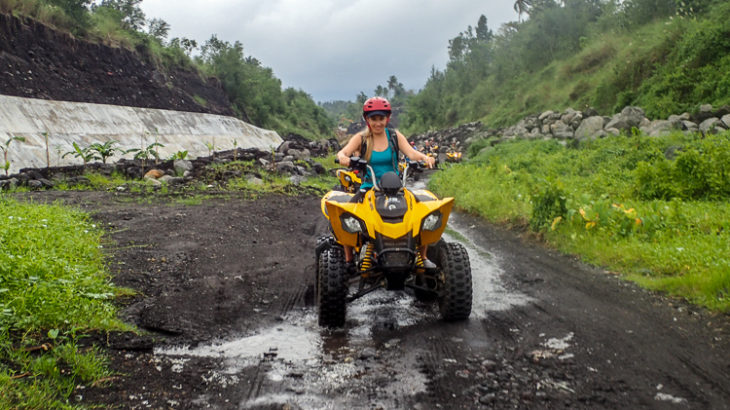 Mayon ATV Adventure