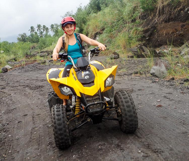 Mayon Volcano Tour