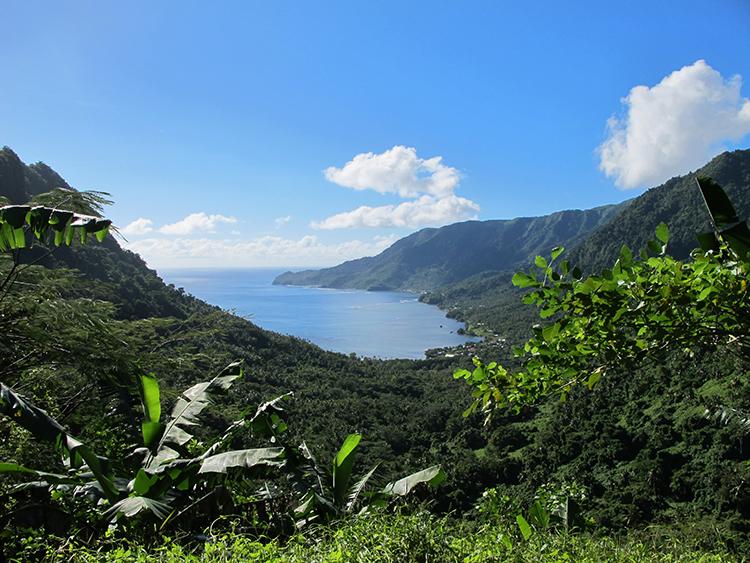 Samoa Island Escape