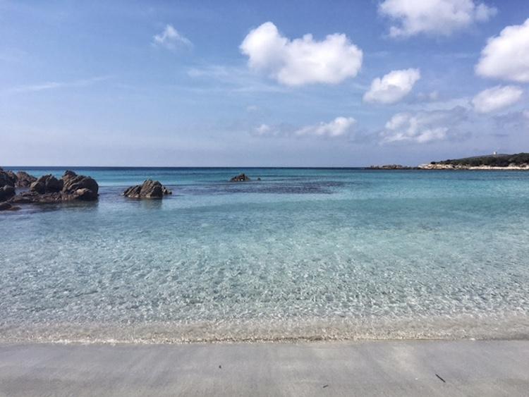 Sardinia, an island getaway in Italy
