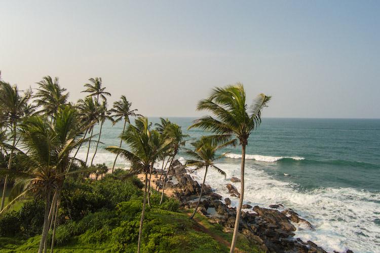 Sri Lanka Summer Island Escapes